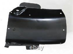 1 NOS Genuine 1973-75 Suzuki TM250 TM400 TS250 Inner Rear Fender OEM 63110-30620