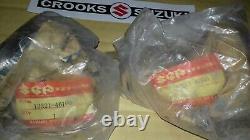 12221-46100 & 12261-46100 RM50/PV50/TS50/ZR50 Suzuki RH & LH Crankshaft Half Set