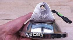 1969-72 Suzuki TS125 Enduro Flat Bottom Headlight & Shell #6-1088/9 PL229-BP2+