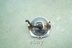 1970-72 OEM Suzuki TC TS 90 125 185 Head Light Complete2389