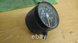 1970's Suzukits400 Speedo Speedometer Odometer Apache Savage Ts250 Enduro