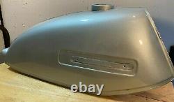 1971-1973 Vintage Suzuki Ts50 K Ts50 R Gaucho Gas Fuel Tank Near Mint