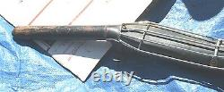 1971 SUZUKI TS 90 MUFFLER WithGUARD