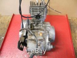 1971 Suzuki Ts185 Engine (turns, 130psi) #2127