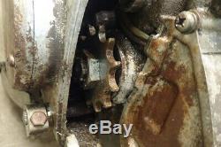 1972 Suzuki Ts185 Complete Engine / Ts185-42055