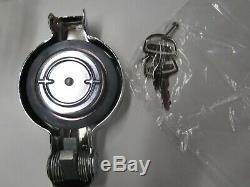 1973-77 Gt750 550 380 T500 Ts250/400 NOS Tankdeckel Verschlusskappe