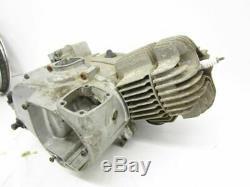 1975 Suzuki TS 75 Colt used Engine Motor 125PSI