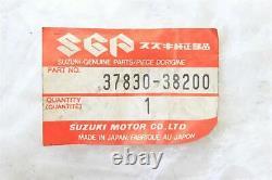 1983-1994 SUZUKI DR 125 250 500 TS 50 Kill Switch 37830-38200