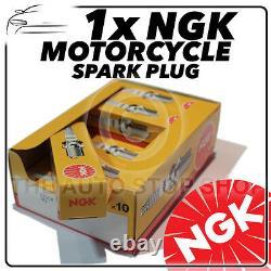 1x NGK Spark Plug for SUZUKI 50cc TS50 X/ER/XKE-G-H-J-M-R 84- No. 7822