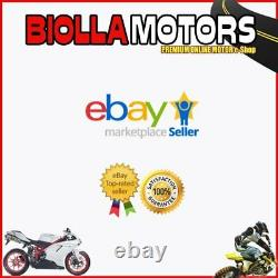 312452 Gruppo Termico Malossi 74cc D. 50 Suzuki Ts Er 21 50 2t Ghisa