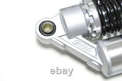 340mm 13'' Motorcycle Shock Absorber Rear Spring Damper For Yamaha XJR1200 Honda