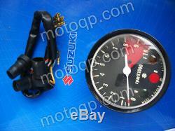 34200-28110-999 Suzuki Ts125 Tachometer Genuine Nos Japan