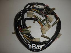 36610-32002 Oem Suzuki Ts400 Wiring Harness