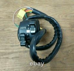 37400-32431 Suzuki Switch Assy Handle Lh Ts125 Ts250