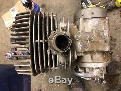 75 suzuki ts-400 engine