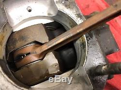 75 suzuki ts-400 engine lower end