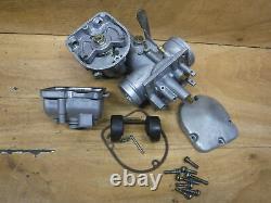 77-79 Suzuki Ts250 Ts 250 Savage Oem Carb Carburetor Mikuni Clean Nice! @@