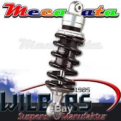 Amortisseur Wilbers Premium SUZUKI TS 250 X (SJ11B) 85-90