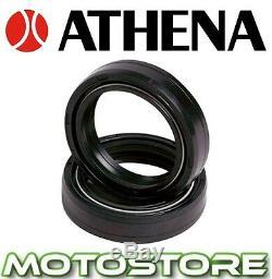 Athena Fork Oil Seals Fits Suzuki Ts 125 Ern Ert Erx Erz 1979-1982