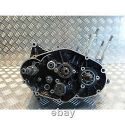 Bas moteur moto suzuki 80 ts