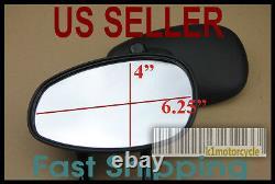 Black Mirrors Suzuki SV650 T250 T305 T350 TS125 TS185 TS200 TS250 TS400 TU250