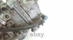 Carburetor Needs Clean Suzuki TS 200R 1992 91-93 #706