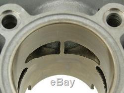 Cylinder Suzuki Ts 50 x Big Bore Tuning 75ccm