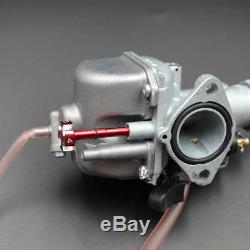 Durable Silver Fuel Screw Spring for Keihin FCR FCR-MX Carb Motor Air Carburetor