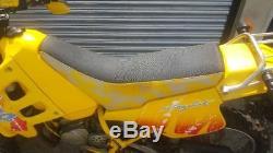 FLASH SALE £1650 Suzuki TSR125/TS125R 1989, slingshot, enduro/dual sport