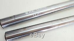 Front Suspension Forks Dampers Suzuki TS 200R 1992 91-93 #706