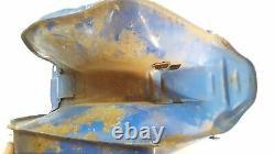 Fuel Tank Suzuki TS 200R 1992 91-93 125 #706
