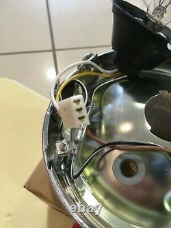 Genuine Suzuki Front Headlamp Headlight TS100ER TS125ER TS185ER TS250ER 79-81