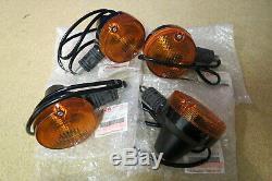 Genuine Suzuki TS50ER TS100ER TS125ER TS185ER TS250ER Complete Set of Indicators