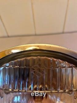 Headlamp 1970-73 Suzuki TS 90, TS 125, TS 185. TS250 6V 25/25W