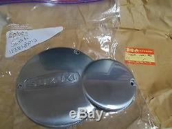 NOS FEO Suzuki Magneto Inspection Cap 1971-1976 TS185 11381-29002
