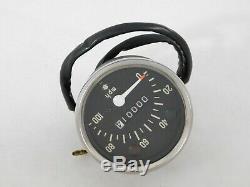 NOS Genuine Suzuki Stinger T125 TC90 TS90 TC120 Speedometer MPH OEM 34100-20620