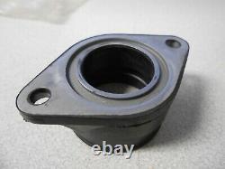 NOS OEM Suzuki Intake Pipe 1977-79 DS185 GS750 TS185 GS1000 13110-49000 QTY 4
