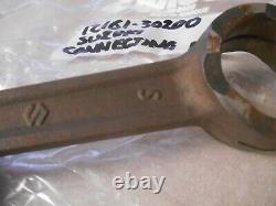 NOS Suzuki Connecting Rod 1969-74 TS250 1972-74 TM250 1974 RL250 12161-30200