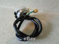 NOS Suzuki Left Signal Switch T-500 T350 T250 TS-400 TS-250 TS-185 TS-125 #SW1