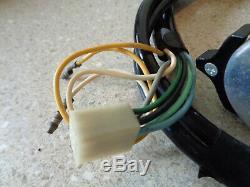 NOS Suzuki Left Signal Switch T-500 T350 T250 TS-400 TS-250 TS-185 TS-125 #SW2
