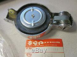 NOS Suzuki Locking Fuel Tank Cap 1972-76 GT380 1973-75 GT750 TS250 44200-33011