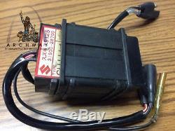 NOS Suzuki New 31900-28700 CDI Unit Assy TS125K TS 185RRA
