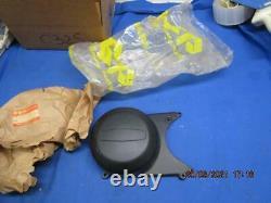 NOS Suzuki TM250 73-75 TS250 73-76 Engine Cover # 11351-30700 Factory Bag C325