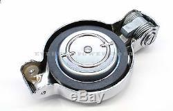 New Suzuki Locking Fuel Tank Gas Cap GT380 TS400 GT500 GT550 GT750 GT250 #H81