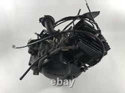 New Suzuki Ts50 Ts 50 Engine Carburettor Neu Motor Moped Nos