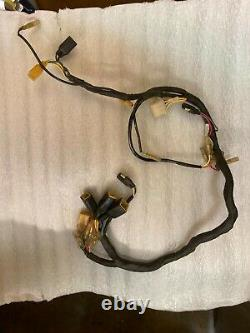 New nos Wire Harness Suzuki TS 400 36610-32000
