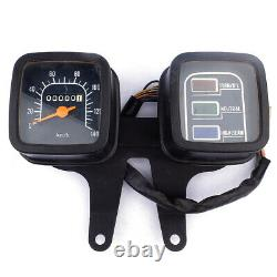 Nos Genuine Suzuki A100 A100X TS100 TS100 ER Speedometer Assy 34100-23451L200