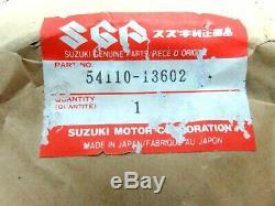 Nos Genuine Suzuki TS50 TS 50 X W Front Wheel Hub 54110-13602