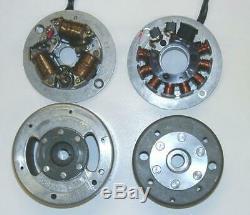 Powerdynamo MZ-B VAPE Ignition System Stator for Suzuki RV125 TS125 TS RV 125 DC