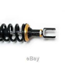 RFY 360mm 14'' Rear Air Shock Absorbers Motorcycle ATV Damper fit Kawasaki Honda